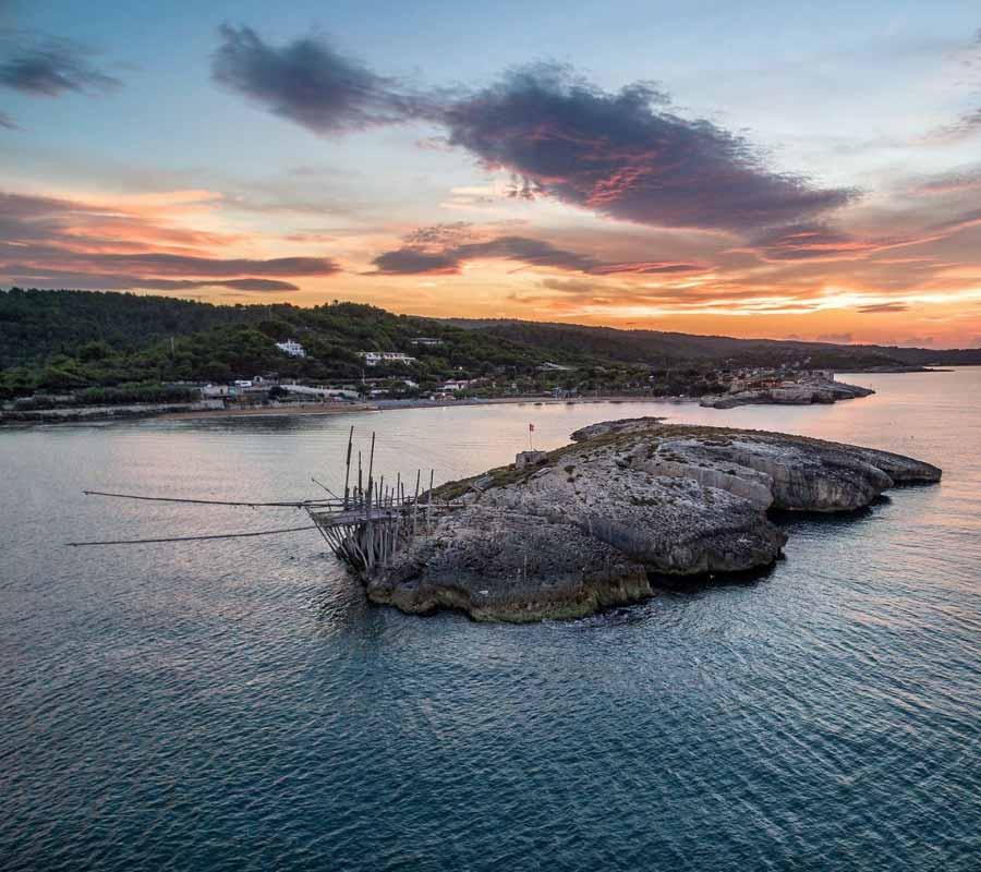 isola-sunset-insel-rot