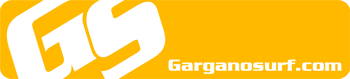 Garganosurf Italy