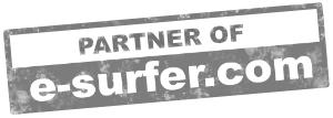 e-surfer partner
